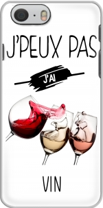 Capa Je peux pas jai vin for Iphone 6 4.7