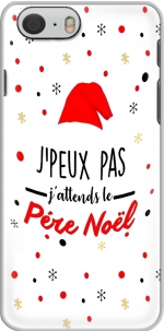 Capa Je peux pas jattends le pere noel for Iphone 6 4.7