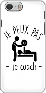 Capa Je peux pas je coach for Iphone 6 4.7