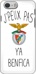 Capa Je peux pas ya benfica for Iphone 6 4.7