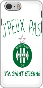 Capa Je peux pas ya saint etienne for Iphone 6 4.7