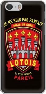 Capa Je suis lotois for Iphone 6 4.7