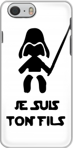 Capa Je suis ton Fils for Iphone 6 4.7