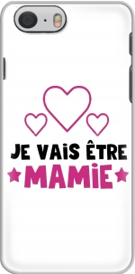 Capa Je vais etre mamie for Iphone 6 4.7