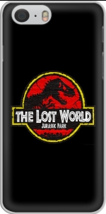 Capa Jurassic park Lost World TREX Dinosaure for Iphone 6 4.7