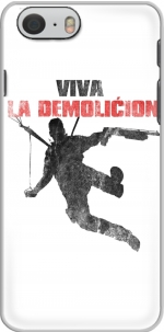 Capa Just Cause Viva La Demolition for Iphone 6 4.7