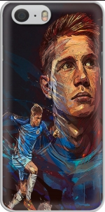 Capa Kevin De Bruyne PaintArt for Iphone 6 4.7