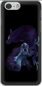Capa Kindred Lol for Iphone 6 4.7