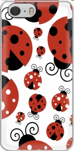 Capa ladybug for Iphone 6 4.7