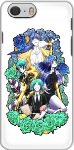 Capa land of the lustrous for Iphone 6 4.7