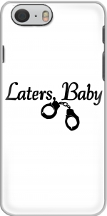 Capa Laters Baby fifty shades of grey for Iphone 6 4.7