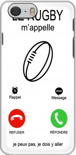 Capa Le rugby mappelle for Iphone 6 4.7