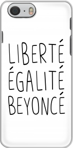 Capa Liberte egalite Beyonce for Iphone 6 4.7