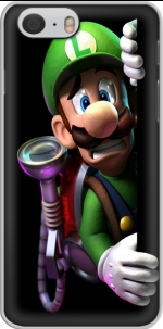 Capa Luigi Mansion Fan Art for Iphone 6 4.7