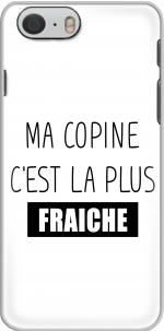 Capa Ma copine cest la plus fraiche for Iphone 6 4.7