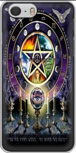 Capa Magie Wicca for Iphone 6 4.7