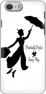 Capa Mary Poppins Perfect in every way for Iphone 6 4.7