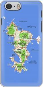 Capa Mayotte Carte 976 for Iphone 6 4.7
