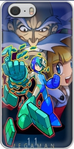 Capa Megaman 11 for Iphone 6 4.7