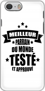 Capa Meilleur parrain du monde for Iphone 6 4.7
