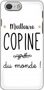 Capa Meilleure copine du monde for Iphone 6 4.7