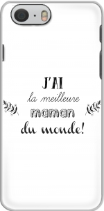 Capa Meilleure maman du monde for Iphone 6 4.7
