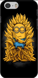 Capa Minion Throne for Iphone 6 4.7