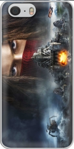 Capa Mortal Engines for Iphone 6 4.7
