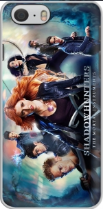 Capa Mortal instruments Shadow hunters for Iphone 6 4.7