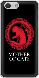 Capa Mother of cats for Iphone 6 4.7