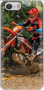Capa Moto Ktm Enduro Photography jungle for Iphone 6 4.7