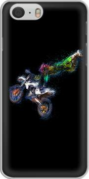 Capa Motorcross Bike Sport