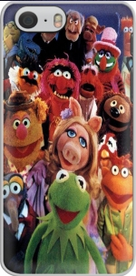 Capa muppet show fan for Iphone 6 4.7