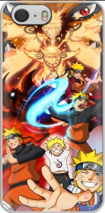 Capa Naruto Evolution for Iphone 6 4.7