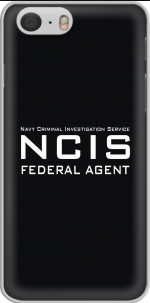 Capa NCIS federal Agent for Iphone 6 4.7