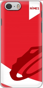 Capa Nimes Football Domicile for Iphone 6 4.7