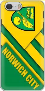 Capa Norwich City for Iphone 6 4.7
