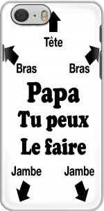 Capa Notice pour papa for Iphone 6 4.7