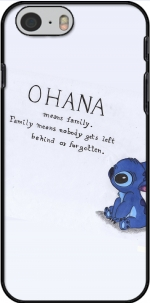 Capa Ohana Means Family for Iphone 6 4.7