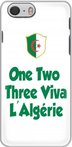 Capa One Two Three Viva Algerie for Iphone 6 4.7