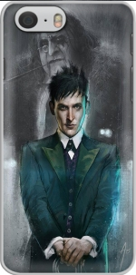 Capa oswald cobblepot pingouin for Iphone 6 4.7
