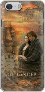 Capa Outlander Collage for Iphone 6 4.7