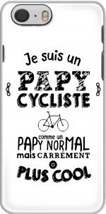 Capa Papy cycliste for Iphone 6 4.7