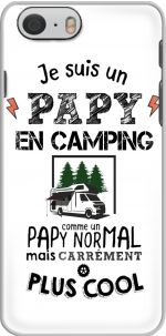Capa Papy en camping car for Iphone 6 4.7