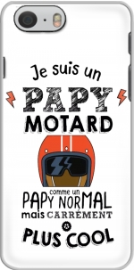 Capa Papy motard for Iphone 6 4.7