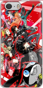Capa Persona 5 for Iphone 6 4.7