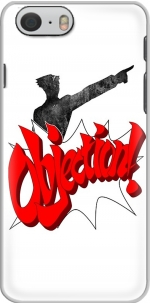 Capa Phoenix Wright Ace Attorney for Iphone 6 4.7