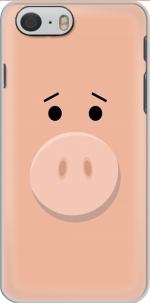 Capa Pig Face for Iphone 6 4.7
