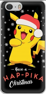 Capa Pikachu have a Happyka Christmas for Iphone 6 4.7