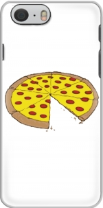 Capa Pizza Delicious for Iphone 6 4.7